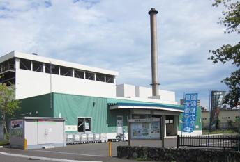 札幌市リユースプラザ